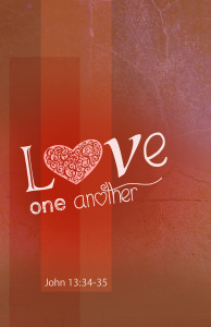LoveOneAnother_bulletin